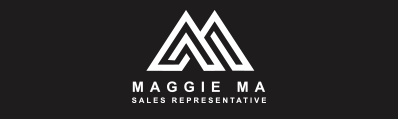 Maggie Ma - 你靠谱的多伦多买房卖房地产经纪
